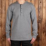 1941 Arctic Sweater grey