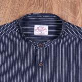 1923 Buccanoy Shirt Beaumont blue