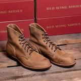 Red Wing Iron Ranger 8083D