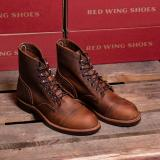 Red Wing Iron Ranger 8085D