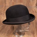 1921 Bowler Hat brown