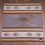 1969 Roadrunner blanket brown