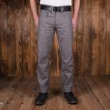 1958 Roamer Pant Swedish stripes Odds & Ends
