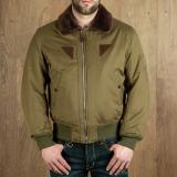 1945 B15 Flight Jacket oliv
