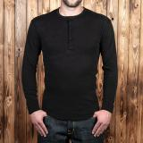 1954 Utility Shirt Long Sleeve faded black