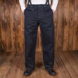 1932 Engineer Pant dark navy - Odds & Ends