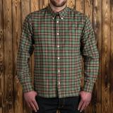 1959 Button-Down Shirt Treves green