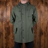 1953 Fishermans Coat green