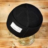 1944 USN Watch Cap black