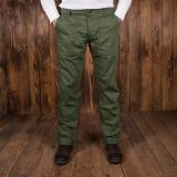 1962 OG-107 Pant narrow oliv drab