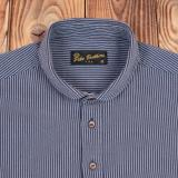 1908 Miner Shirt Treves blue
