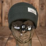 1944 USN Watch Cap oliv