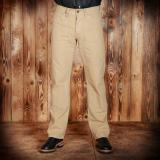 1946 Lumber Pant khaki canvas - Odds & Ends