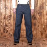 1905 Hauler Pant steel blue denim