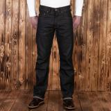 1937 Roamer Pant 14oz blue black