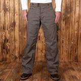 1905 Hauler Pant Seattle brown