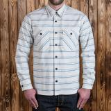 1943 CPO Shirt Nebraska grey