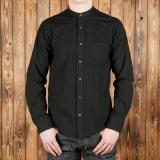 1923 Buccanoy Shirt Ipswitch black