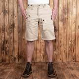 1932 Engineer Short cav. twill khaki - Odds&Ends