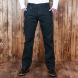1923 Buccanoy Pant steel grey denim