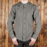 1923 Buccanoy Shirt Ipswitch grey