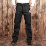 1936 Chopper Pant black wabash