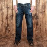 1936 Chopper Pant 15oz indigo 206 rinse - Odds&Ends