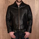 1932 Roadster Jacket brown leather