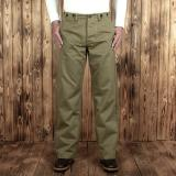 1932 Engineer Pant Kings & Queens Army olive