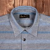 1943 CPO Shirt Omemee grey