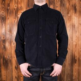 1943 CPO Shirt cord dark navy