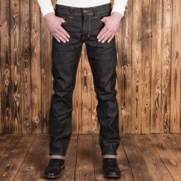 1963 Roamer Pant 14oz blue black